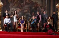 The Royals​, Staffel 4