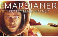 Der Marsianer – Rettet MarkWatney