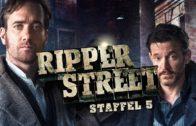 Ripper Street, Staffel 5