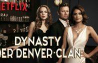 Der Denver-Clan, Staffel 2