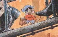 Feivel, der Mauswanderer