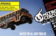 Nitro Circus 3D – Der Film