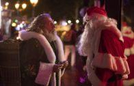 Santa & Co. – Wer rettet Weihnachten?