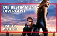 Die Bestimmung: Divergent