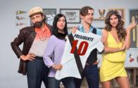 Club de Cuervos: Staffel 4