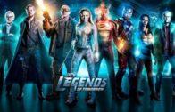 Legends of Tomorrow, Staffel 3