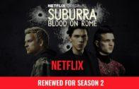 Suburra: Season 2