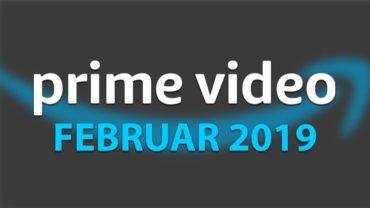 Neu auf Amazon Prime Video Februar 2019