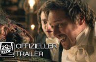 Victor Frankenstein – Genie und Wahnsinn