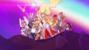 She-Ra und die Rebellen-Prinzessinnen: Staffel 2