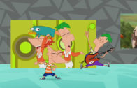 Phineas and Ferb: Staffel 3+4