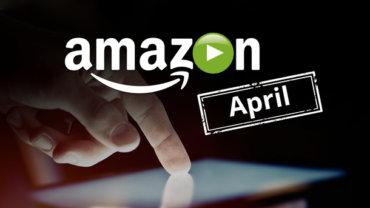 Neu auf Amazon Prime April 2019