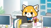 Aggretsuko​, Staffel 2