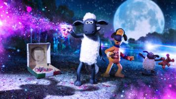 Shaun das Schaf- Der Film: Ufo-Alarm